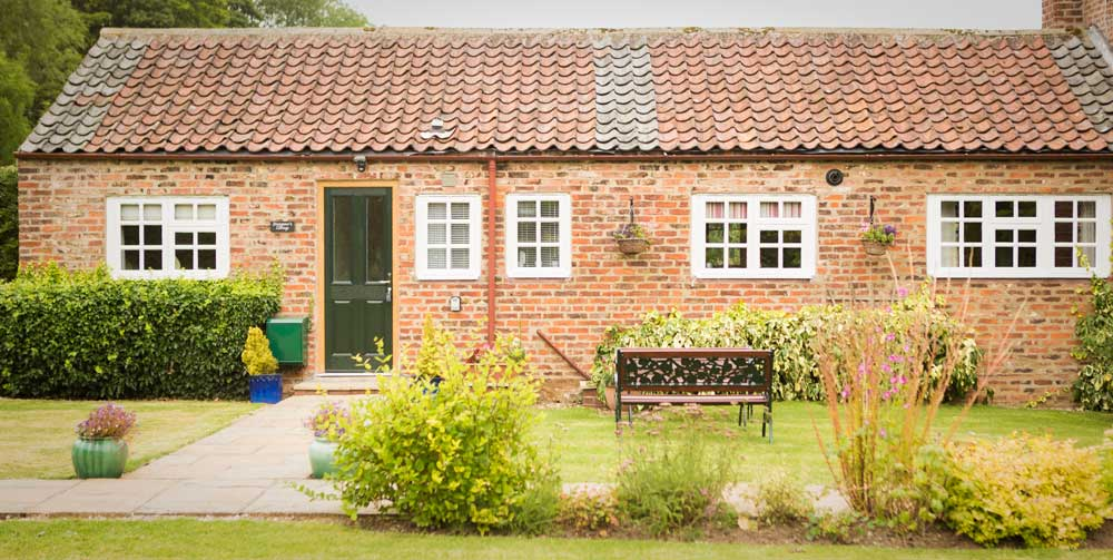 2 Bed Holiday Cottage Near Bridlington